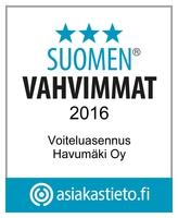 SuomenVahvimmat2016